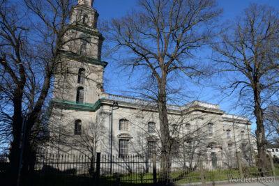 BałtJ129-Lipawa-Katedra Św.Trójcy