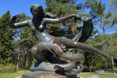 BałtK003-Palanga-Park iPałac Tyszkiewiczów