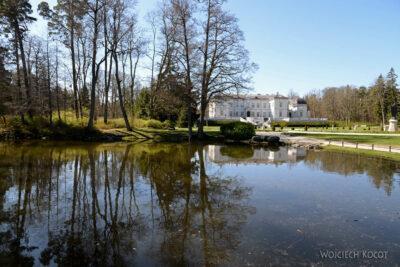 BałtK009-Palanga-Park iPałac Tyszkiewiczów