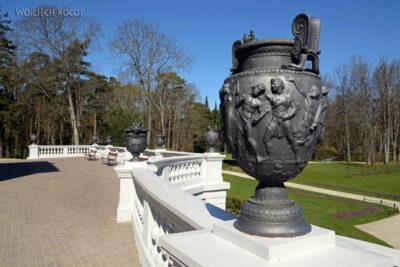 BałtK015-Palanga-Park iPałac Tyszkiewiczów