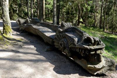 BałtK125-Juodkrante-Góra Czarownic
