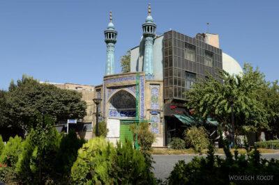Irnb008-Teheran-Po drodze doGolestan Palace