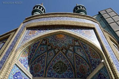 Irnb009-Teheran-Po drodze doGolestan Palace