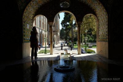 Irnb019-Teheran-Golestan Palace ipark
