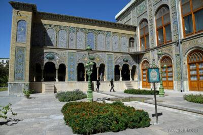 Irnb022-Teheran-Golestan Palace ipark