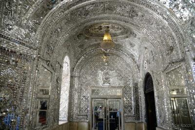 Irnb024-Teheran-Golestan Palace ipark