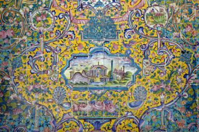 Irnb040-Teheran-Golestan Palace ipark