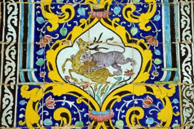 Irnb041-Teheran-Golestan Palace ipark