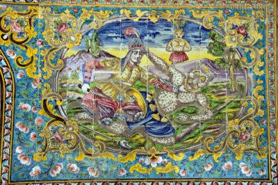 Irnb046-Teheran-Golestan Palace ipark