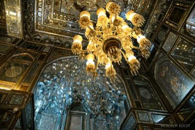 Irnb051-Teheran-Golestan Palace ipark