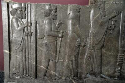 Irnb102-Teheran-W Iran National Museum