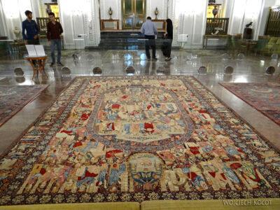 Irnb130-Teheran-Niavaran Palace