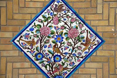 Irnb137-Teheran-Niavaran Palace
