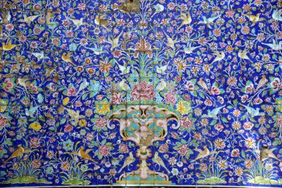 Irnb138-Teheran-Niavaran Palace
