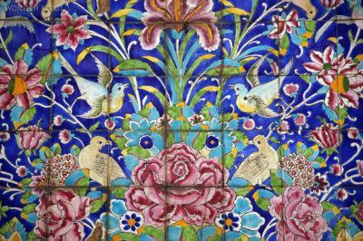 Irnb142-Teheran-Niavaran Palace