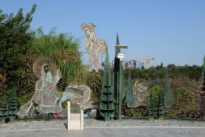 Irnb152-Teheran-Park Wody iOgnia