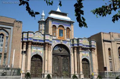 Irnc005-Teheran-Brama doMashaq Square