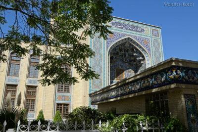 Irnc019-Teheran- NaMashaq Square