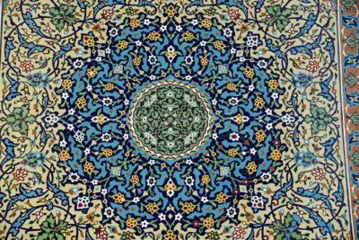 Irnc029-Teheran- NaMashaq Square