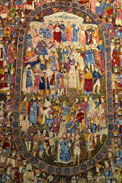 Irnc037-Teheran-W muzeum Dywanów