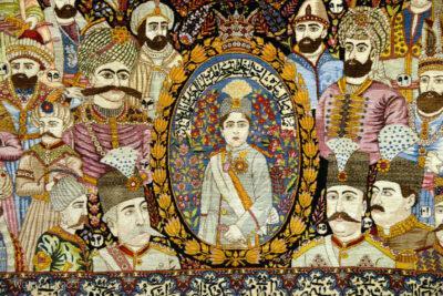 Irnc038-Teheran-W muzeum Dywanów
