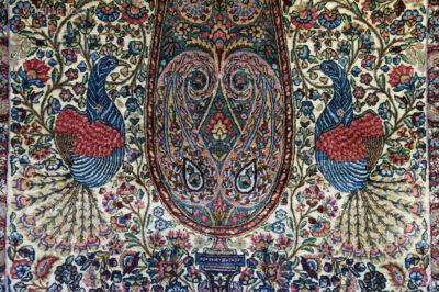Irnc082-Teheran-W muzeum Dywanów