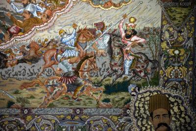 Irnc092-Teheran-W muzeum Dywanów