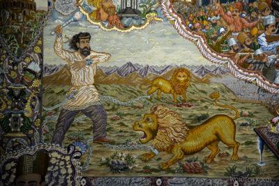 Irnc093-Teheran-W muzeum Dywanów