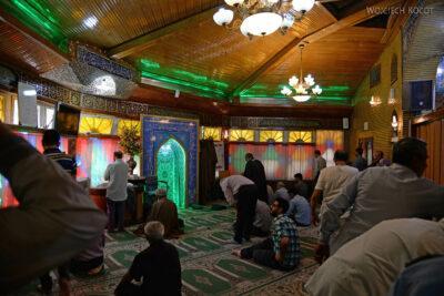 Irnc107-Teheran-Meczet wstylu Gaudiego