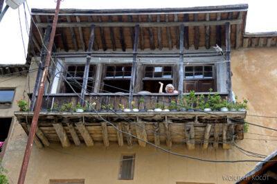Irnd141-W wiosce Masoule