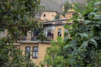 Irnd144-W wiosce Masoule