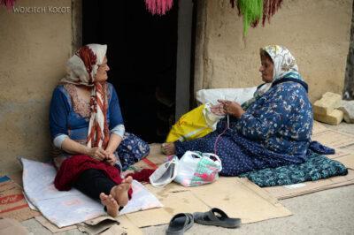 Irnd146-W wiosce Masoule