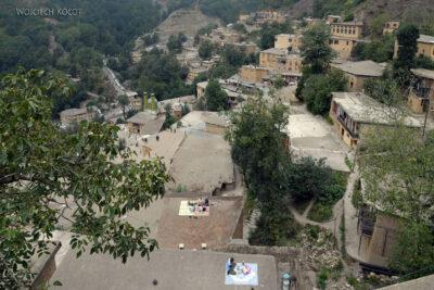 Irnd150-W wiosce Masoule