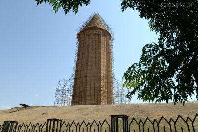 Irnf011-Tower of Qabus