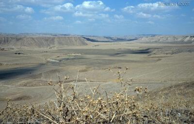 Irnf027-Przez Turkmeński Step