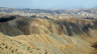 Irnf075-Przez Turkmeński Step