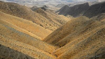 Irnf122-Przez Turkmeński Step
