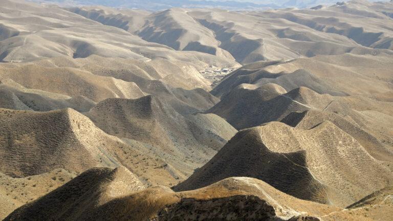 Irnf159-Przez Turkmeński Step
