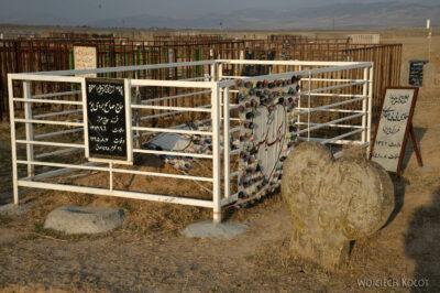 Irnf173-Cmentarz współczesny