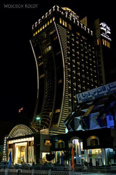 Irng042-Mashhad-nocny wypad doMeczetu