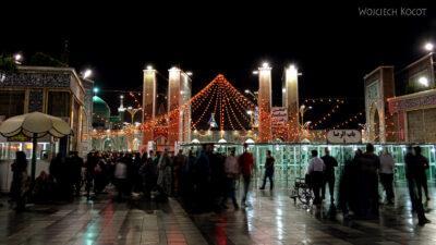 Irng046-Mashhad-nocny wypad doMeczetu