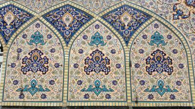 Irnh026-Mashhad-przy Grobie Imama Rezy