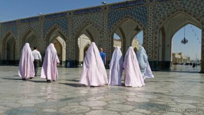 Irnh034-Mashhad-przy Grobie Imama Rezy