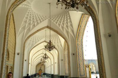 Irnh036-Mashhad-przy Grobie Imama Rezy