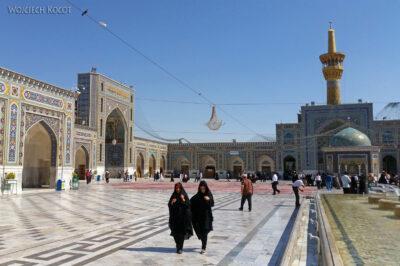 Irnh050-Mashhad-przy Grobie Imama Rezy