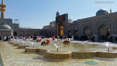 Irnh051-Mashhad-przy Grobie Imama Rezy
