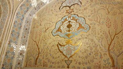 Irnh057-Mashhad-przy Grobie Imama Rezy