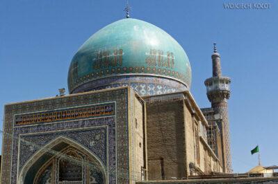Irnh064-Mashhad-przy Grobie Imama Rezy