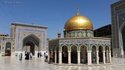 Irnh066-Mashhad-przy Grobie Imama Rezy