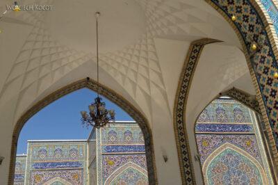 Irnh070-Mashhad-przy Grobie Imama Rezy